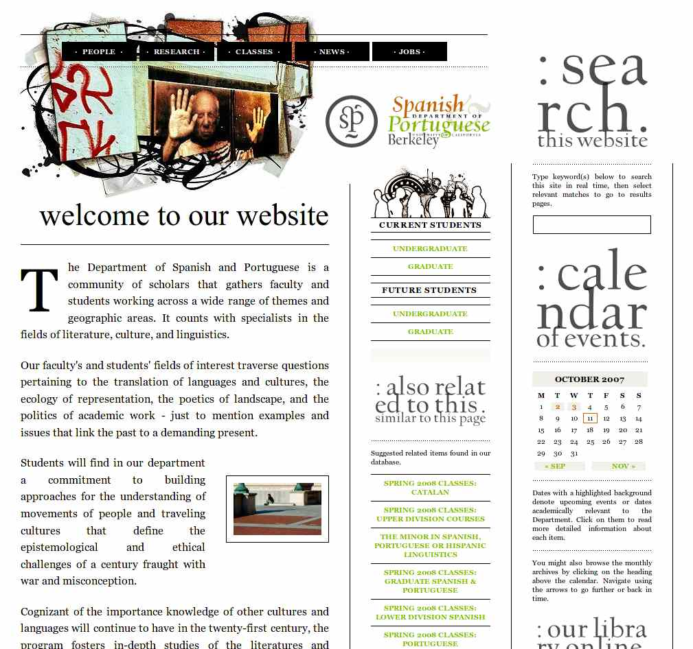 berkeley page 3 columns
